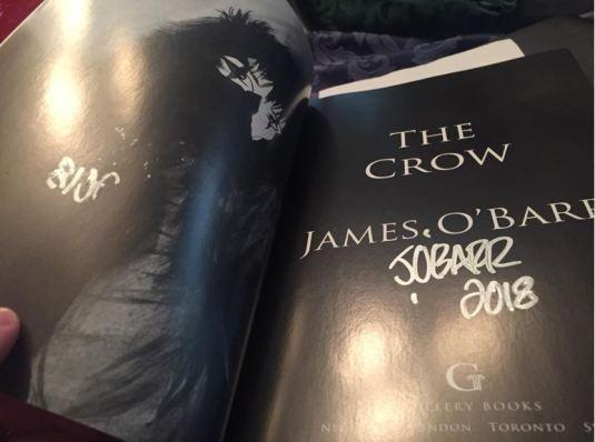 The Crow