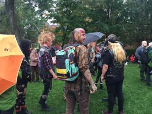 Zombie Punks 2