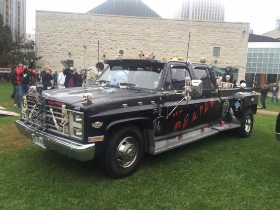 ZombieCar