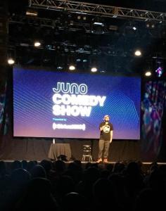 Junos Comedy Show