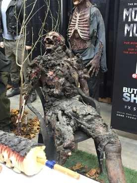 Butcher Shop Monster Museum