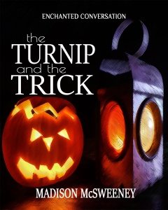 The Turnip and the Trick - McSWEENEY - Cover A