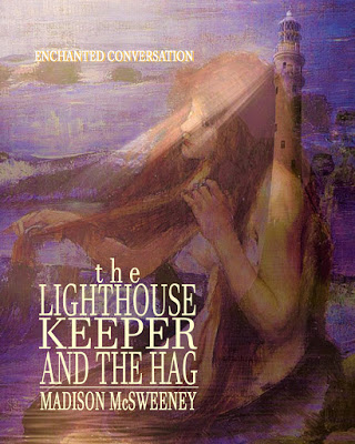 The Lighthouse Keeper - McSWEENEY - Cover A. Bergloff