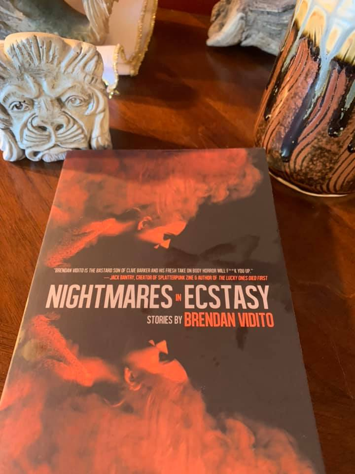 Nightmares in Ecstasy