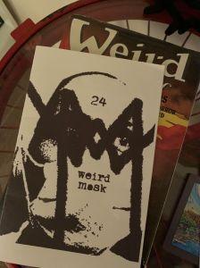 Weird Mask